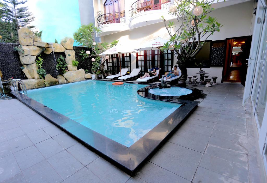 Gold Coast Hotel ★★★, Đà Nẵng - CHỈ TỪ 800K
