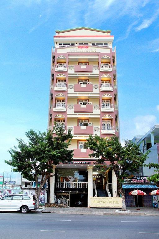 Mimosa Hotel Đà Nẵng ★★ CHỈ TỪ 400K