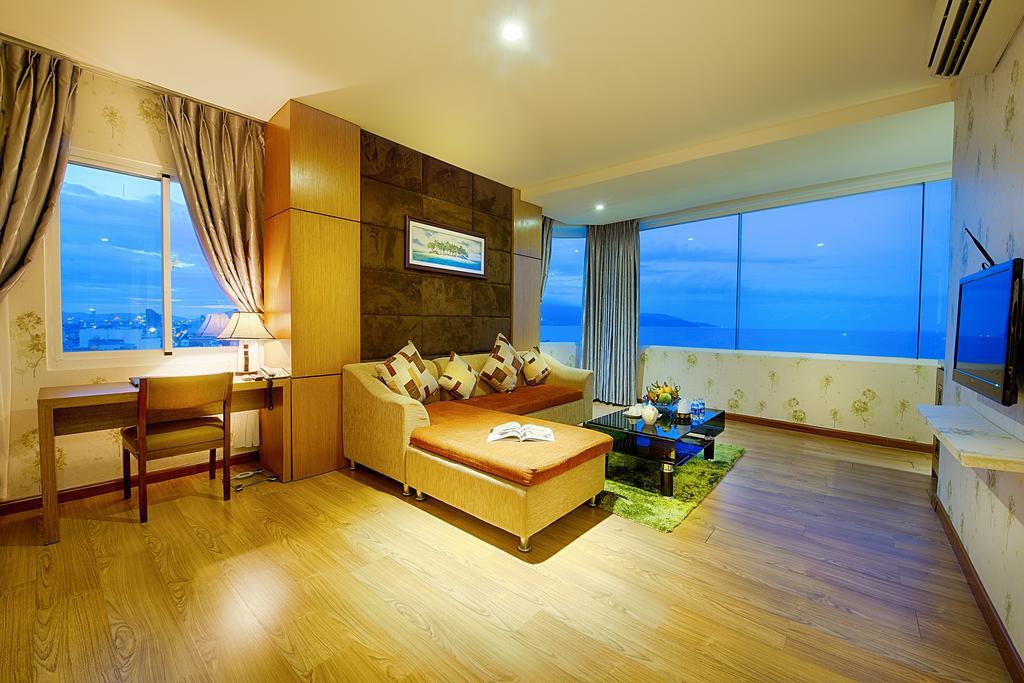 Fansipan Hotel Đà Nẵng ★★★★ CHỈ TỪ 550K